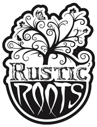 Rustic Roots | Wood River, IL Logo